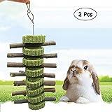 Lurowo Hamster Kauenspielzeug