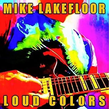 Loud Colors