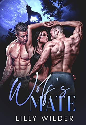 Wolf's Mate by Lilly Wilder ebook deal