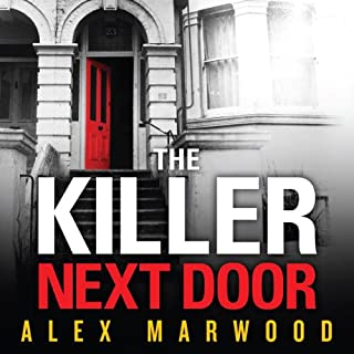 The Killer Next Door cover art
