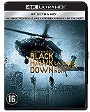 La Chute du Faucon Noir : Black Hawk Down - Edition 4K Ultra HD [Blu Ray] [Blu-ray]