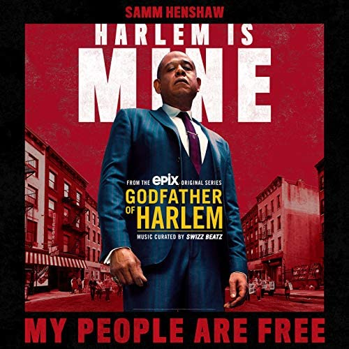 Godfather of Harlem feat. Samm Henshaw