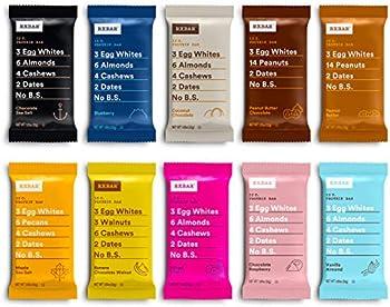 30 Count RXBAR Gluten Free Protein Bar , 1.83 Ounce
