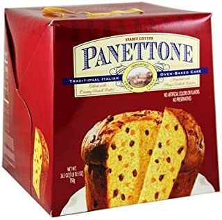 Trader Joe's Trader Giotto's Panettone