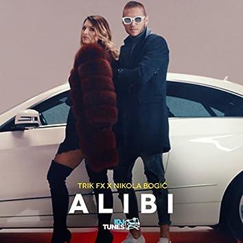 Alibi (feat. Nikola Bogic)