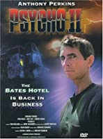 Psycho II [DVD] [Import]