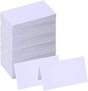 Best wedding place cards blank Reviews