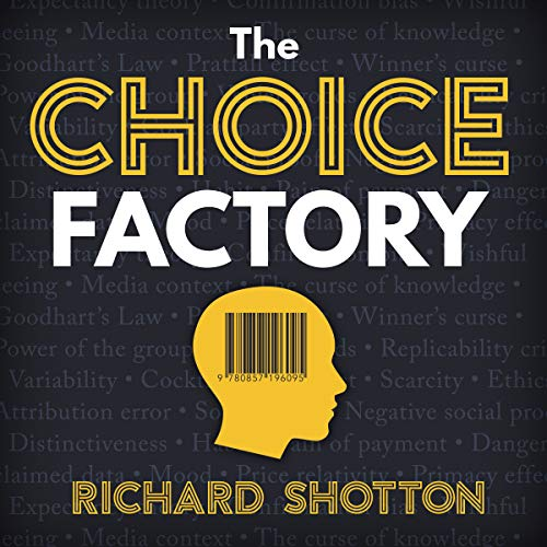 The Choice Factory cover art