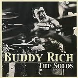 Songtexte von Buddy Rich - The Solos
