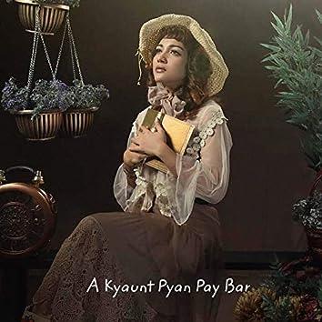 A Kyaunt Pyan Pay Bar