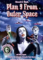 Plan 9 From Outer Space - OmU
