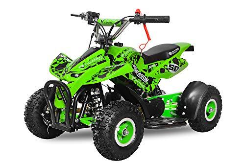 Einfach-Handel Kinder ATV Mini ATV Kinderquad Quad NEW 49cc