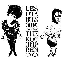 The No Comprendo (Édition 2019)