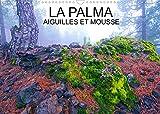 LA PALMA AIGUILLES ET MOUSSES (Calendrier mural 2022 DIN A3 horizontal): Aiguilles et mousses des pinèdes de l'île de La palma, dans l'archipel des Canaries (Calendrier mensuel, 14 Pages )