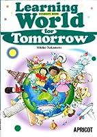 Learning World for Tomorrow テキスト