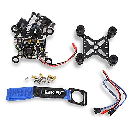Accessories Original HAKRC Storm32 3 Axis Brushless Gimbal W/ Motors & 32 bit Storm32 Controlller for Gimbal Gopro3 / Gopro4 FPV Accessory - (Color: Black)