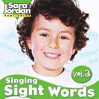 Vol. 3-Singing Sight Words