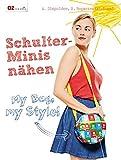 Schulter-Minis nähen: My Bag, my Style