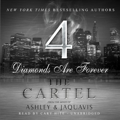 The Cartel 4 cover art