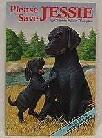 Please Save Jessie 0874064295 Book Cover
