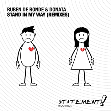 Stand In My Way (Remixes)
