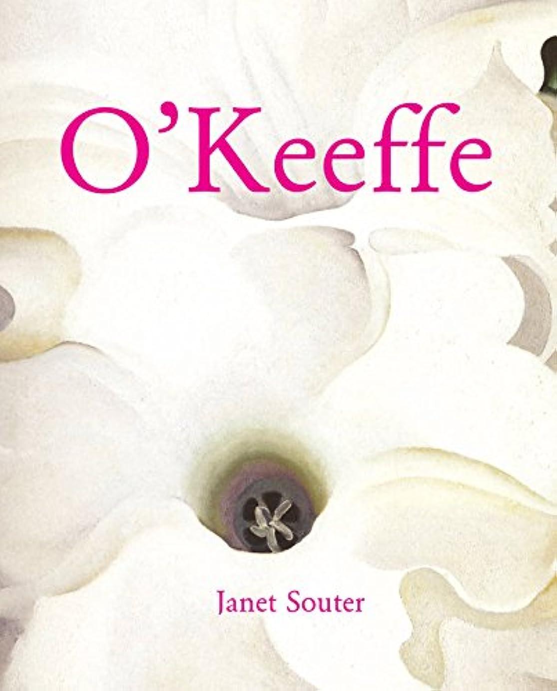 ラブスリルどきどきO'Keeffe (French Edition)