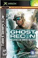 Tom Clancy's Ghost Recon Advanced Warfighter  (輸入版:北米)