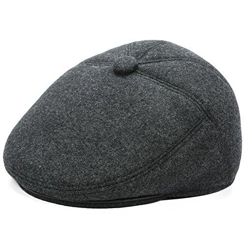 LLZTYM AÂné/hoed/heren/papa/oud/warm/kop/cadeau/pet