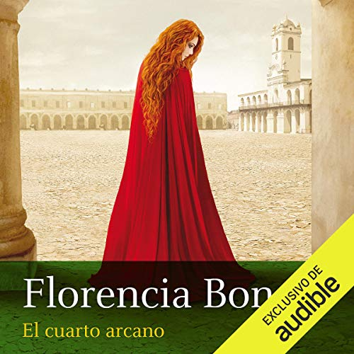 El cuarto arcano I [The Fourth Arcane] cover art