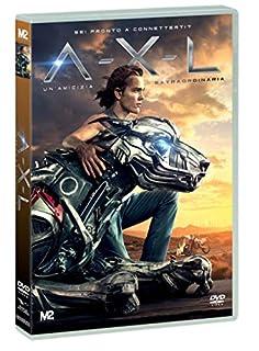 A-X-L - Un'Amicizia Extraordinaria (1 DVD)