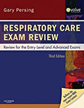Respiratory Care Exam Review - E-Book: Review for the Entry Level and Advanced Exams