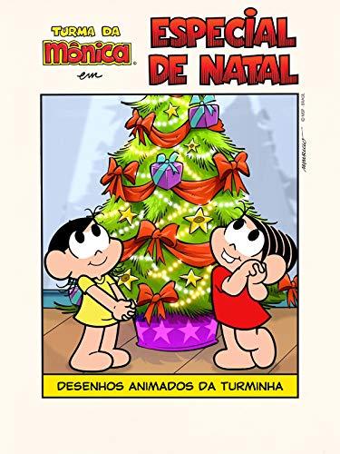 Especial Turma da Mônica de Natal