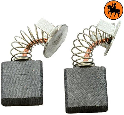Escobillas de Carbón para BOSCH GCM 10 S ingletadora -- ?x?x?mm -- 0.0x0.0x0.0''