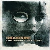 L'Integrale Des Clips [DVD]