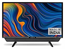Kevin 60 cm (24 Inches) HD Ready LED TV KN24832 (Black) | With Inbuilt Soundbar,Beston Sky Vision Pvt. Ltd., A-51, Sector-63, 201301, Noida, UP,KN24832