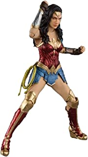 S.H.Figuarts Wonder Woman (WW84) Wonder Woman 1984