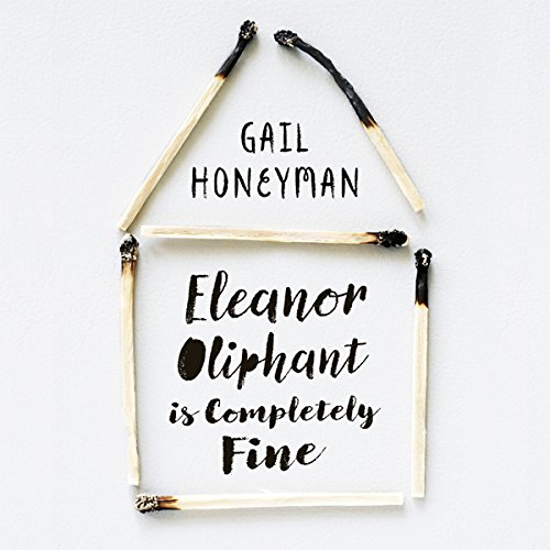 Eleanor Oliphant Is Completely Fine cover art