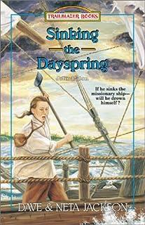 Sinking the Dayspring: John G. Paton