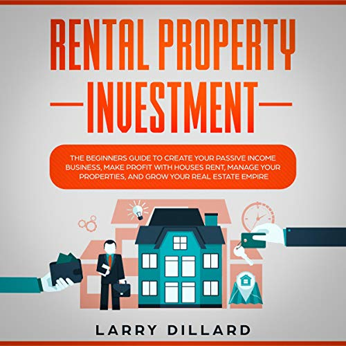 Rental Property Investment cover art