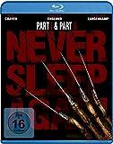 Never Sleep Again 1 & 2