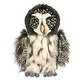 Douglas Darius Great Gray Owl Plush Stuffed Animal