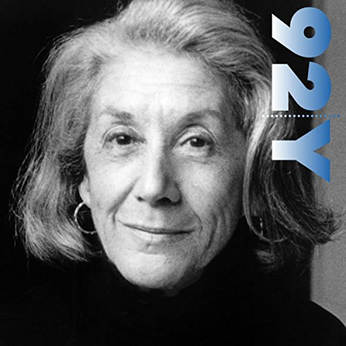 Nadine Gordimer at the 92nd Street Y                   By:                                                                                                                                 Nadine Gordimer                           Length: 55 mins     1 rating     Overall 5.0