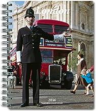 London 2014 Calendar (Taschen Spiral Diaries)