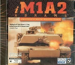 iM1A2 Abrams (PC)