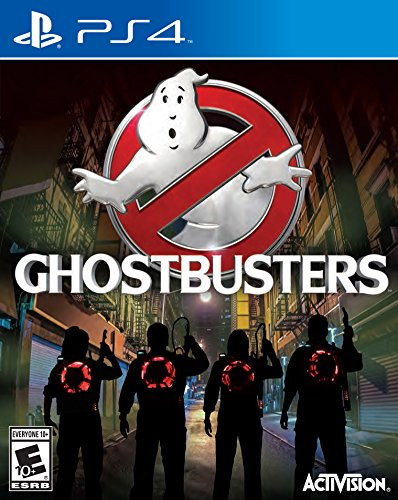 Ghostbusters - PS4 - Activision