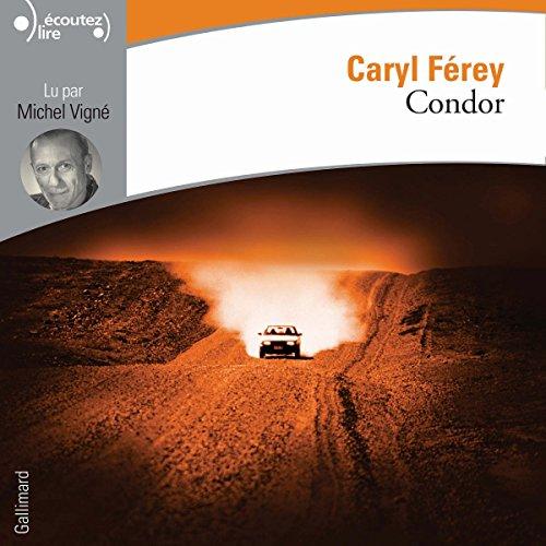 Condor cover art