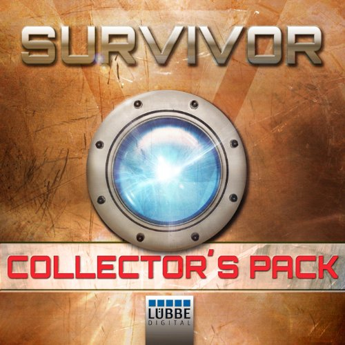 Survivor. Collector's Pack Titelbild