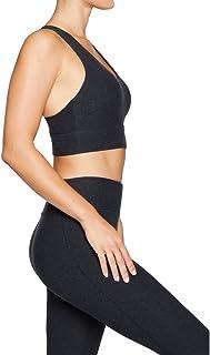 Rockwear Activewear Women's Balance Mi Longline Bra From size 4-18 Medium Impact Bras For