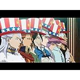 JSAF2018スペシャルアニメ「オール魔法騎士感謝祭」