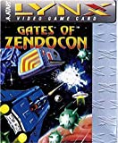 Atari Inc. Gates of Zendocon - Lynx